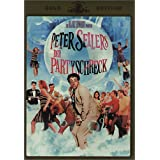 Der Partyschreck (Gold Edition) [2 DVDs]von &#34;Peter Sellers&#34;