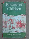 img - for Beware of Children book / textbook / text book