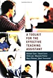 A Toolkit for the Effective Teaching Assistant (1412900611) by Tyrer, Richard