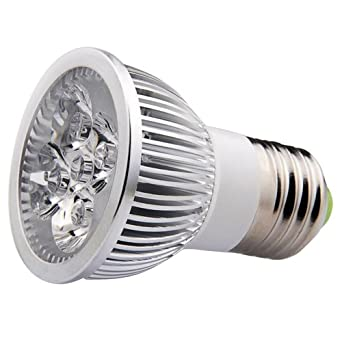 110v 4w e26 e27 led light bulb 3200k warm white led spotlight. Black Bedroom Furniture Sets. Home Design Ideas