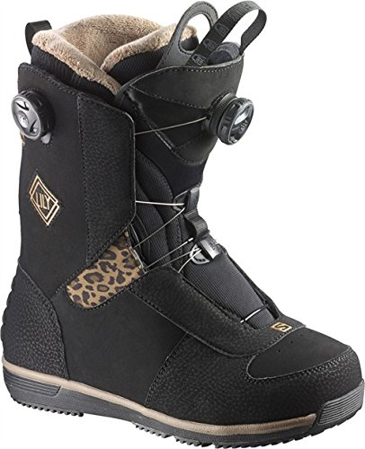 Salomon Lily Focus Boa