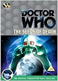Doctor Who: The Seeds of Death [DVD] [1963]
