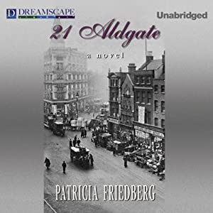 21 Aldgate Audiobook