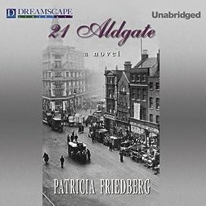 21 Aldgate | [Patricia Friedberg]