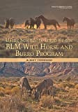 img - for Using Science to Improve the BLM Wild Horse and Burro Program: A Way Forward book / textbook / text book