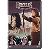 Hercules: Warrior Princess/Gauntlet/Unchained Heart (Full Screen)by Lucy Lawless