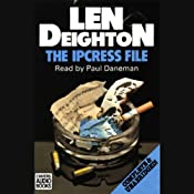 The Ipcress File | [Len Deighton]