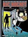 Ric Hochet l'Intégrale, Tome 13 : Les jumeaux diaboliques ; Le secret d'Agatha ; L'exécuteur des ténèbres ; Le crime de l'an 2000