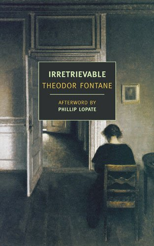 Irretrievable (New York Review Books Classics)