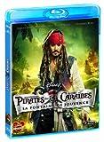 echange, troc Pirates des Caraïbes 4 : la fontaine de jouvence [Blu-ray]