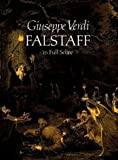 Falstaff in full score /