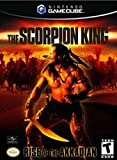 Scorpion King: Rise Of The Akkadian (GameCube)