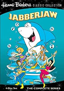 Jabberjaw (4 Disc)