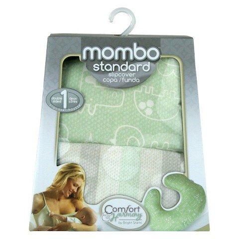 Comfort & Harmony mombo Slipcover in Doodle Daze
