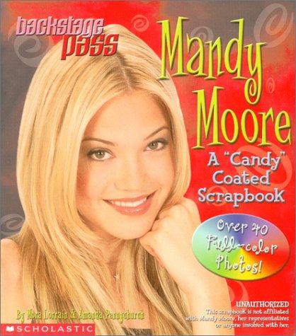 Mandy Moore: A