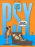 """Afficher """"Les Psy n° 7 Chacun son tour !"""""""