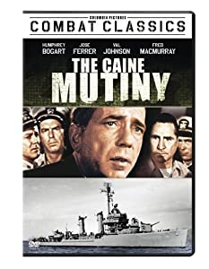 The Caine Mutiny (Combat Classics)