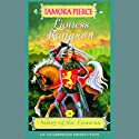 Lioness Rampant: Song of the Lioness, Book 4 Audiobook by Tamora Pierce Narrated by Trini Alvarado
