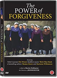 Power Of Forgiveness, The [Import]