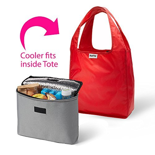 rume-bags-mini-tote-with-2cool-insulated-lunch-bag-cooler-set-of-2-crimson-by-rume-bags