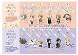 夏目友人帳 ゆらゆらクリップコレクション 第1弾 BOX