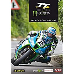 Isle of Man TT 2019 Review NTSC