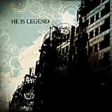 91025 CD by He Is Legend (2004-06-01)