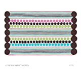 Kids collection, 11776B, DOT REDUX Rug