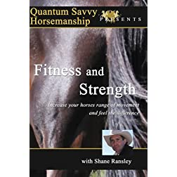 Fitness and Strength (Horse Training)
