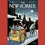 The New Yorker, December 15th, 2008 (David Samuels, Malcolm Gladwell, Larry Doyle) | The New Yorker