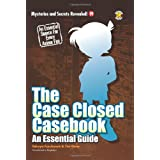 The Case Closed Casebook: An Essential Guide ~ Takuya Furukawa