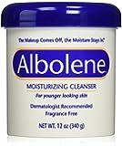 Albolene Moisturizing Cleanser, 12oz