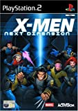 echange, troc X-men Next Dimension