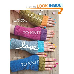 Beginners Knitting Kit - Book, Needles & Much More! | JOANN