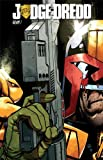 img - for Judge Dredd Vol. 1 book / textbook / text book