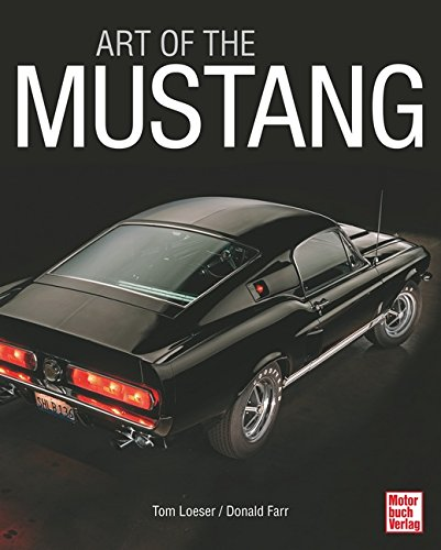 art-of-the-mustang