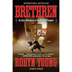Brethren  An Epic Adventure of the Knights Templar