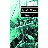 "Gran Solvon ""Ignacio Aldecoa"""