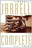 The Complete Poems (0374127166) by Jarrell, Randall