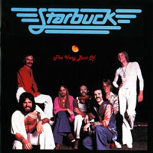 starbuck CD Covers