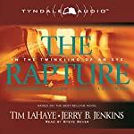 The Rapture | Tim LaHaye,Jerry B. Jenkins