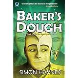Baker's Dough (Hal Spacejock Book 5)by Simon Haynes