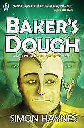 Baker's Dough (Hal Spacejock Book 5)