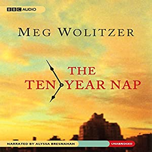 The Ten-Year Nap Audiobook