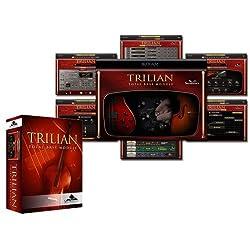 Spectrasonics Trilian Bass Module Software by Spectrasonics