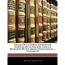 Fallos De La Corte Suprema De Justicia De La Nación: Con La Relación De Sus Respectivas Causas ..., Volume 47 (Spanish Edition)