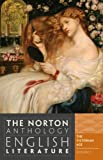 Stephen Greenblatt The Norton Anthology of English Literature: Victorian Age v. E