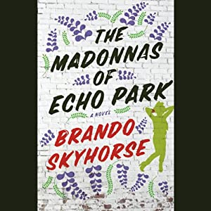 The Madonnas of Echo Park | [Brando Skyhorse]