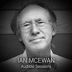 FREE: Audible Sessions with Ian McEwan Speech