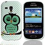 Samsung Galaxy S3 Mini i8190 The Gree...